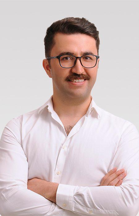 Serkan Şanlı
